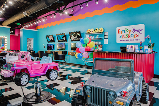 Kids Haircuts Columbus Oh For Boys Girls In Dublin Upper
